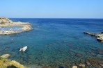 Pláž Tasos - ostrov Rhodos foto 4