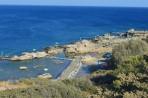 Pláž Nikolas - ostrov Rhodos foto 3