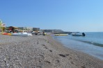 Pláž Faliraki - ostrov Rhodos foto 24