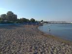 Pláž Kathara - ostrov Rhodos foto 1