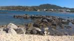 Pláž Kathara - ostrov Rhodos foto 7