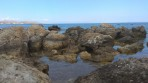 Pláž Kathara - ostrov Rhodos foto 9