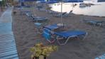 Pláž Kathara - ostrov Rhodos foto 15