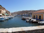 Ostrov Symi a klášter Panormitis - ostrov Rhodos foto 5
