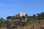 Hrad Asklipio - ostrov Rhodos foto 2