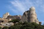 Hrad Asklipio - ostrov Rhodos foto 4
