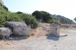 Hrad Asklipio - ostrov Rhodos foto 6