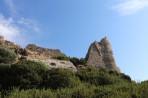Hrad Asklipio - ostrov Rhodos foto 7