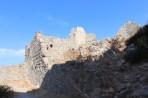 Hrad Asklipio - ostrov Rhodos foto 11