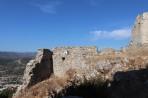 Hrad Asklipio - ostrov Rhodos foto 13