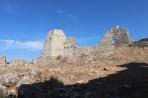 Hrad Asklipio - ostrov Rhodos foto 14
