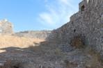 Hrad Asklipio - ostrov Rhodos foto 15