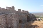Hrad Asklipio - ostrov Rhodos foto 16