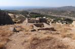 Hrad Asklipio - ostrov Rhodos foto 19