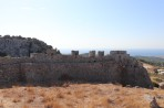 Hrad Asklipio - ostrov Rhodos foto 20