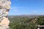 Hrad Asklipio - ostrov Rhodos foto 22