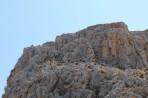 Hrad Feraklos - ostrov Rhodos foto 10