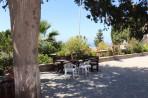 Klášter Skiadenis - ostrov Rhodos foto 13