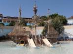 Vodní park Faliraki - ostrov Rhodos foto 5