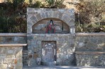 Klášter Moni Thari - ostrov Rhodos foto 13