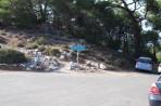 Hrad Monolithos - ostrov Rhodos foto 7