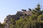 Hrad Monolithos - ostrov Rhodos foto 10