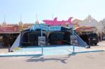 Akvárium Faliraki - ostrov Rhodos foto 2