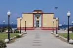 Akvárium Rhodos - ostrov Rhodos foto 1