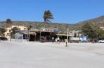 Pláž a maják Prasonisi - ostrov Rhodos foto 3