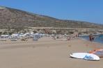 Pláž a maják Prasonisi - ostrov Rhodos foto 18