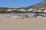 Pláž a maják Prasonisi - ostrov Rhodos foto 20