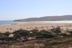 Pláž a maják Prasonisi - ostrov Rhodos foto 22