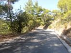 Sedm pramenů (Eptá Pigés) - ostrov Rhodos foto 1