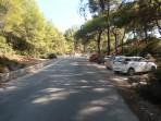 Sedm pramenů (Eptá Pigés) - ostrov Rhodos foto 3