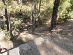 Sedm pramenů (Eptá Pigés) - ostrov Rhodos foto 6