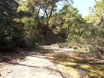 Sedm pramenů (Eptá Pigés) - ostrov Rhodos foto 9