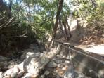 Sedm pramenů (Eptá Pigés) - ostrov Rhodos foto 10