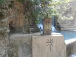 Sedm pramenů (Eptá Pigés) - ostrov Rhodos foto 15