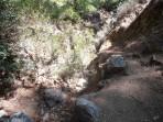 Sedm pramenů (Eptá Pigés) - ostrov Rhodos foto 16