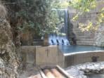 Sedm pramenů (Eptá Pigés) - ostrov Rhodos foto 18