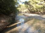 Sedm pramenů (Eptá Pigés) - ostrov Rhodos foto 23