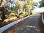 Sedm pramenů (Eptá Pigés) - ostrov Rhodos foto 26