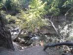 Sedm pramenů (Eptá Pigés) - ostrov Rhodos foto 30