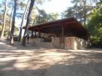 Sedm pramenů (Eptá Pigés) - ostrov Rhodos foto 31