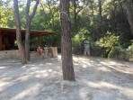 Sedm pramenů (Eptá Pigés) - ostrov Rhodos foto 34