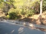 Sedm pramenů (Eptá Pigés) - ostrov Rhodos foto 37