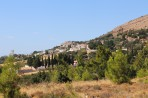 Aghios Isidoros - ostrov Rhodos foto 2
