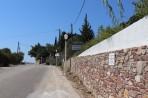 Aghios Isidoros - ostrov Rhodos foto 3
