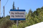Aghios Isidoros - ostrov Rhodos foto 4