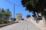 Aghios Isidoros - ostrov Rhodos foto 5